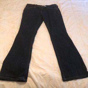 Levi's 515 Bootcut Jeans (6 Long)